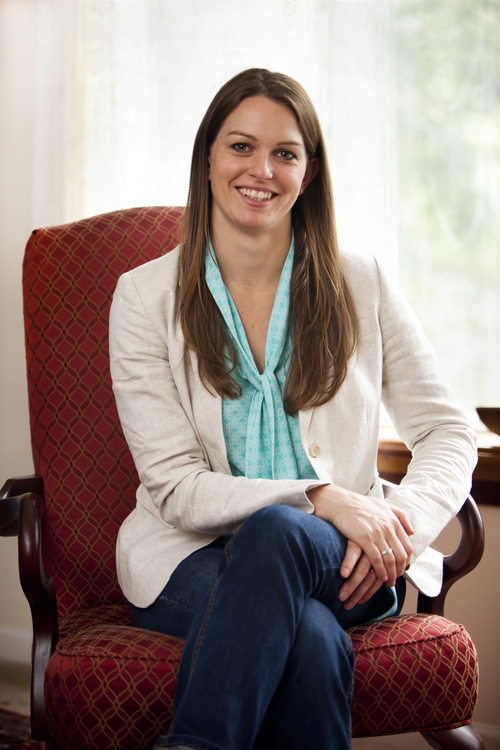 Grace Porter, LCPC
