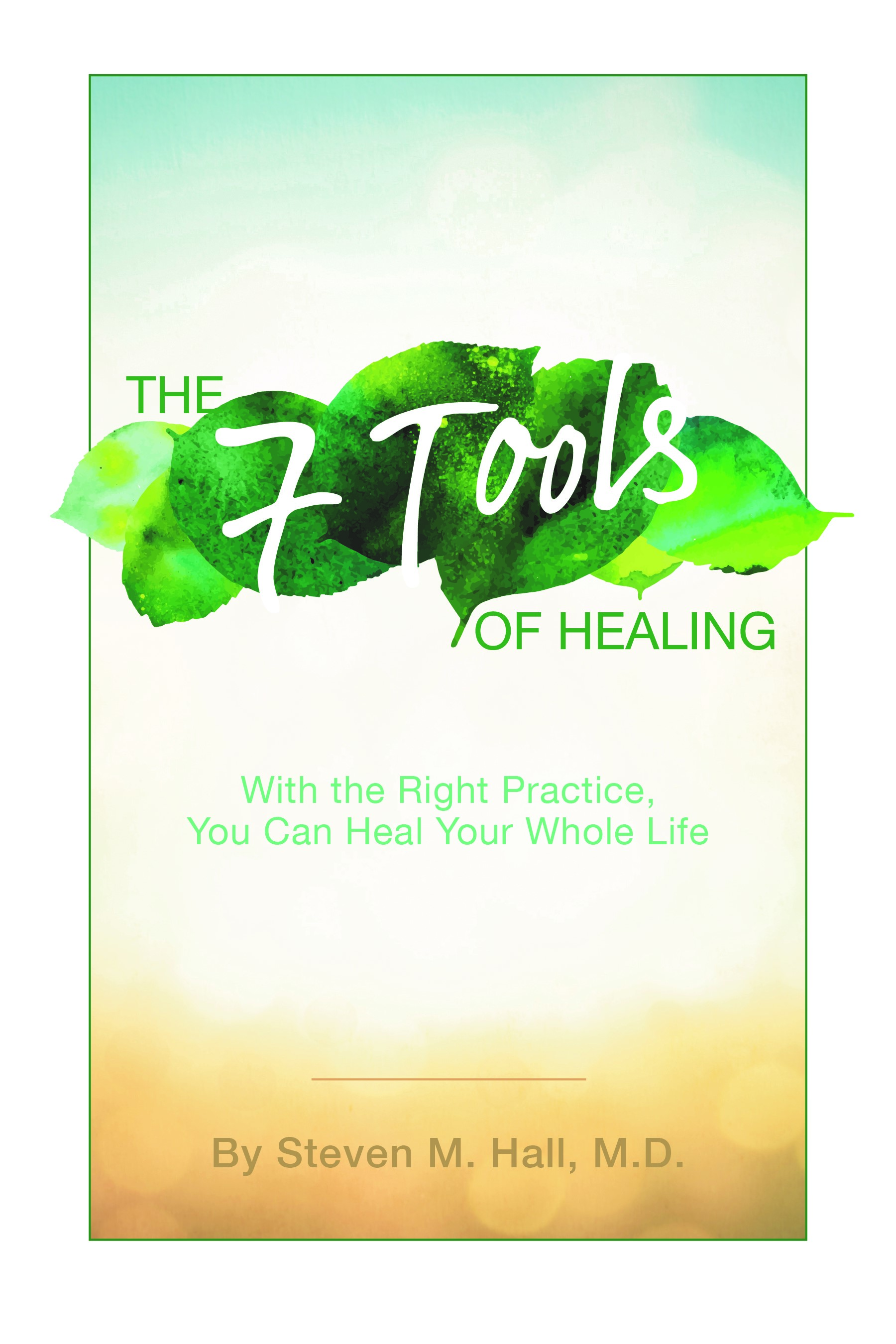 7 Tools Book Cover