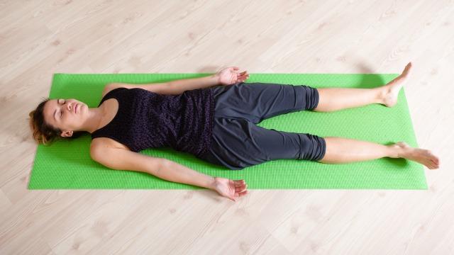 Yoga Nidras