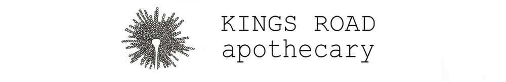 Kings Road logo