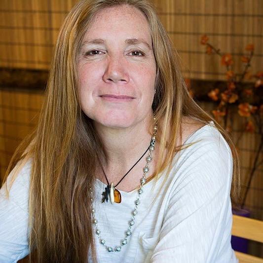 julie business photo - Julie James