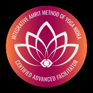 I AM Yoga Nidra Advanced Emblem-01